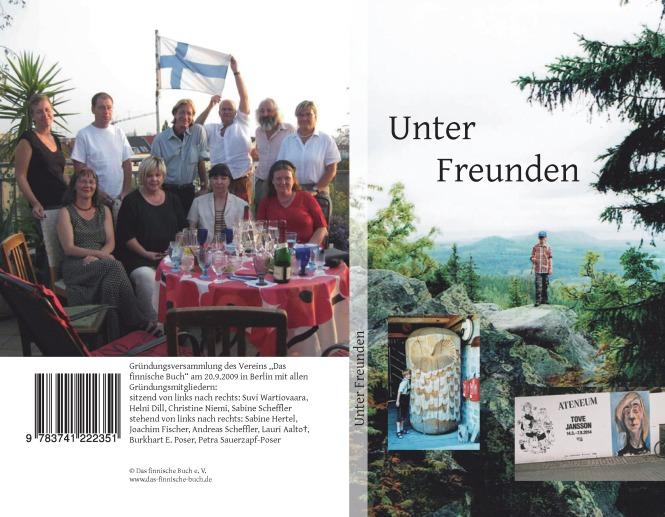 Poser und Wilske (Red.): Unter Freunden